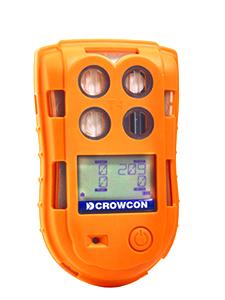 Personlig Gasdetektor, T4