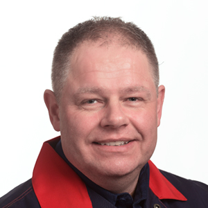 Henrik Cohn, Servicetekniker