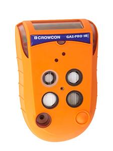 Personlig Gasdetektor, Gas-Pro IR