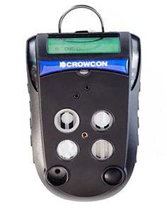 Personlig Gasdetektor, Gas-Pro TK