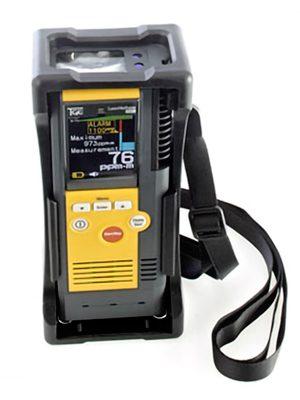 Personlig gasdetektor, LaserMethane mini