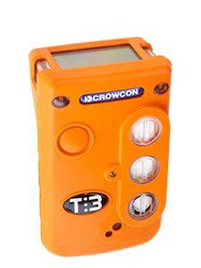 Personlig Gasdetektor, Tetra 3
