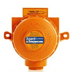 Stationær Gasdetektor, Xgard