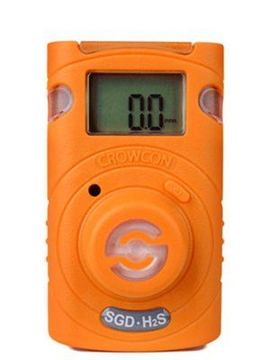 Personlig gasdetektor, Clip-SGD