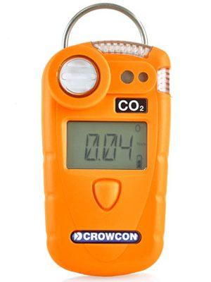 Gasman personlig gasdetektor
