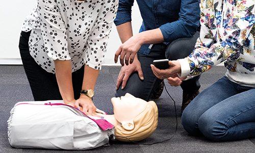 Førstehjælpskursus