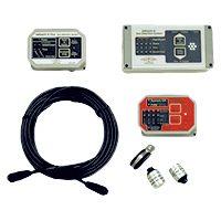 Gasdetektor til køretøjer, AMGaDS III@0,5x