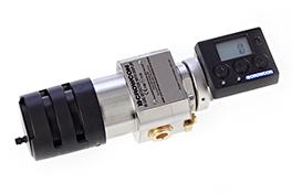 Crowcon IRmax gasdetektor