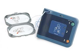 Philips hjertestarter HeartStart FRx