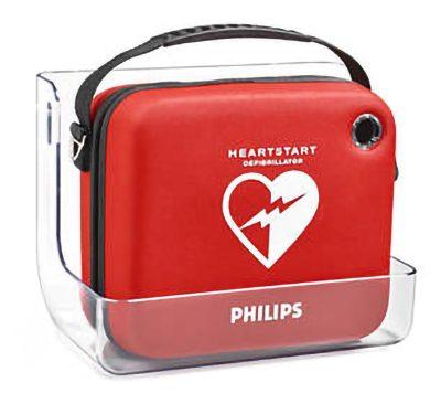 bæretaske til hjertestarter