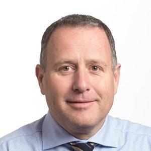 Kenneth Gransten, Salgschef