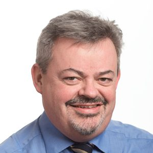 Jan Hede Bryhl, Key Account Manager