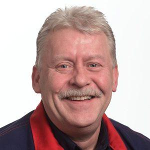 Lagerchef, Rene Sørensen