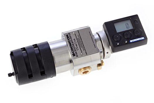IRmax gasdetektor