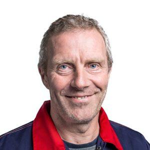 VVS-installatør-Rene Pedersen