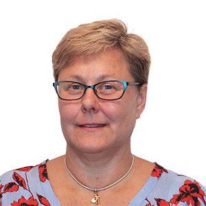 Tonja Joensen, Økonomiassistent