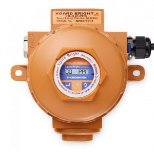 Xgard Bright Gasdetektor