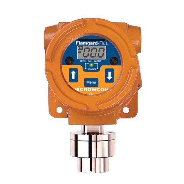 Flamgard Plus gasdetektor