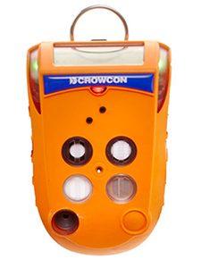 Personlig Gasdetektor, Gas-Pro