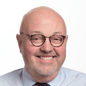 Kurt Bach Jensen, Salgschef