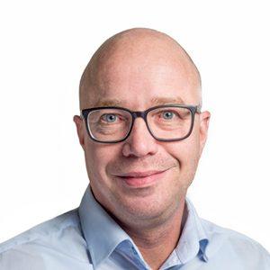 Michael Enger, Brandsikringskonsulent