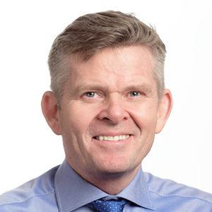 Leif Mohr, Brandsikringskonsulent
