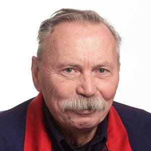 Lagermedarbejder-Jørgen Nielsen