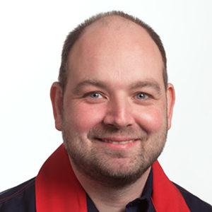 Servicetekniker, Kasper Mortensen