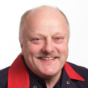 Servicetekniker, Kaj Hansen