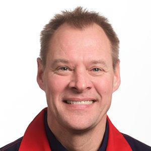 Servicetekniker, Preben Lauridsen