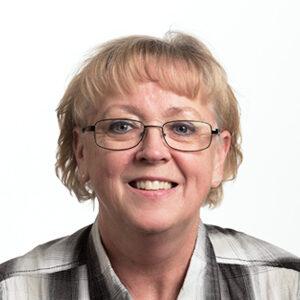 Lizette Ankerberg
