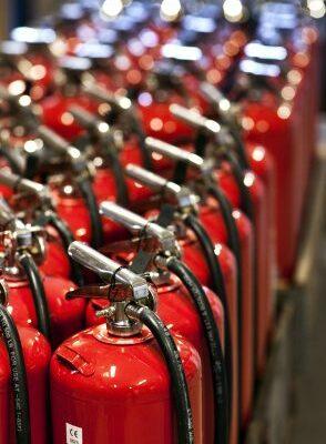 brandslukkere