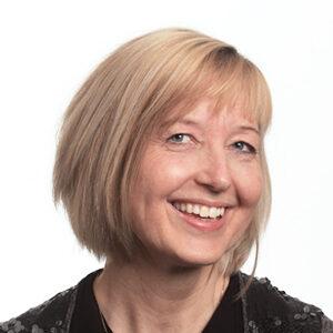 Solveig Holm, HR & PA