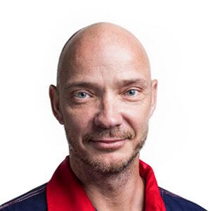 Martin Skov, Gas & Fire Engeneer